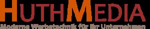Huth Media Logo Internet
