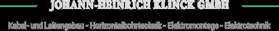 J.-H. Klinck GmbH